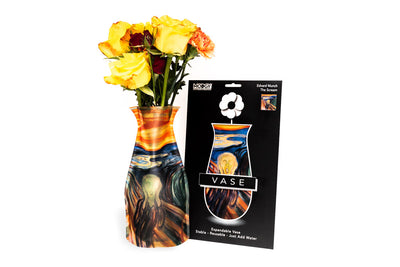 The Scream Vase - Modgy