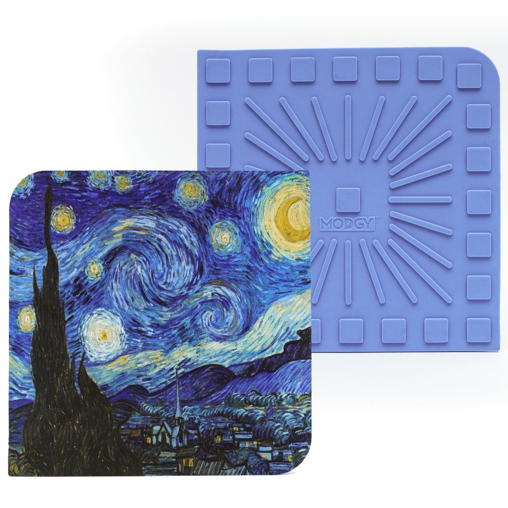 Starry Night Trivet - Modgy