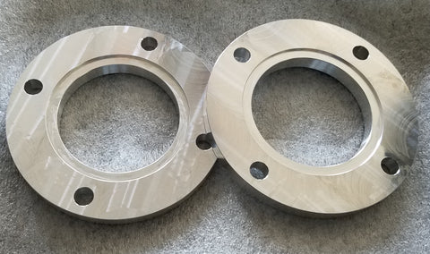 FC Axle Spacers