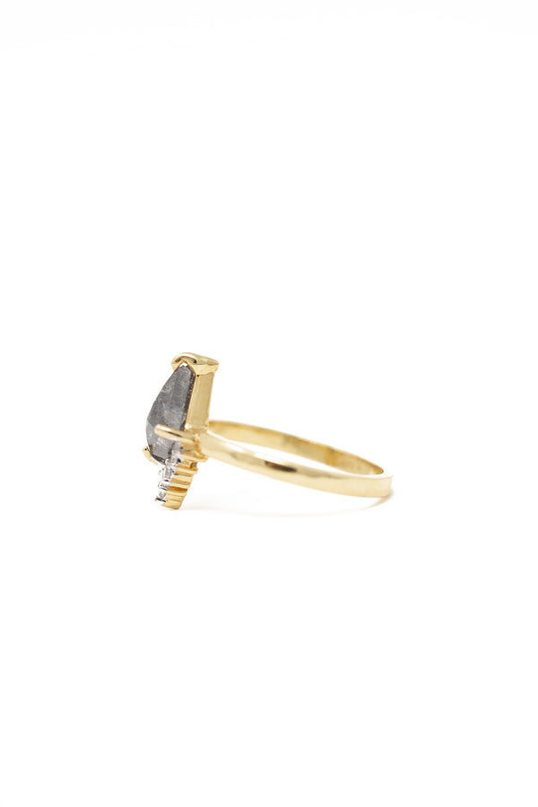 Zara Natural Diamond Ring