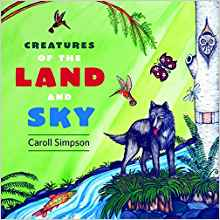 Creatures of the Land and Sky