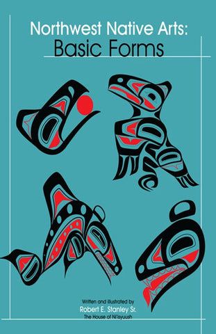 Northwest Native Arts: Basic Forms
