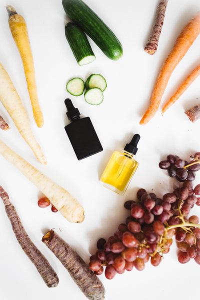 EVENTIDE Renewing Facial Oil