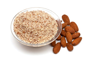 Our Organics Almond Meal 250g