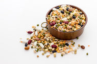 Just Gluten Free Organic Sprouting Mix 200g