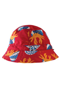 Harbour Swim Hat - Totally Clawsome