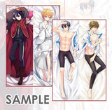 Custom Made - Anime Dakimakura Pillow Shop | Fast, Free Shipping, Dakimakura Pillow & Cover shop, pillow For sale, Dakimakura Japan Store, Buy Custom Hugging Pillow Cover - 4