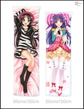 New Touhou Project Anime Dakimakura Japanese Pillow Cover N265 - Anime Dakimakura Pillow Shop | Fast, Free Shipping, Dakimakura Pillow & Cover shop, pillow For sale, Dakimakura Japan Store, Buy Custom Hugging Pillow Cover - 5