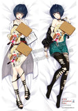New Tae Takemi - Persona 5 Anime Dakimakura Japanese Hugging Body Pillow Cover ADP18049-2