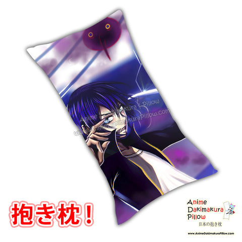 New Noragami Anime Dakimakura Japanese Pillow Cover Custom Designer YukiRichan ADC618 - Anime Dakimakura Pillow Shop | Fast, Free Shipping, Dakimakura Pillow & Cover shop, pillow For sale, Dakimakura Japan Store, Buy Custom Hugging Pillow Cover - 1