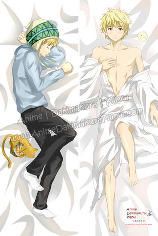 New Noragami Male Anime Dakimakura Japanese Hugging Body Pillow Cover ADP-512135 - Anime Dakimakura Pillow Shop | Fast, Free Shipping, Dakimakura Pillow & Cover shop, pillow For sale, Dakimakura Japan Store, Buy Custom Hugging Pillow Cover - 1