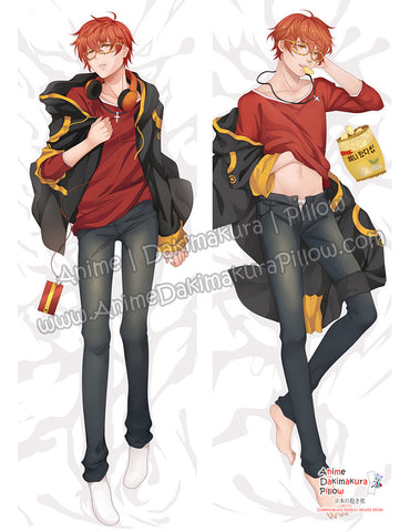 New-Saeyoung-Luciel-Choi-Defender-of-Justice-707--Mystic-Messenger-Male-Anime-Dakimakura-Japanese-Hugging-Body-Pillow-Cover-ADP611035