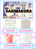 New Sugar+Spice! Uta Haruse Anime Dakimakura Japanese Pillow Cover ContestEightyNine 10 - Anime Dakimakura Pillow Shop | Fast, Free Shipping, Dakimakura Pillow & Cover shop, pillow For sale, Dakimakura Japan Store, Buy Custom Hugging Pillow Cover - 7