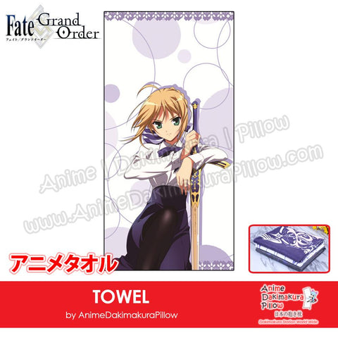 New-Saber-Fate-Japanese-Anime-Soft-Quick-Dry-and-Highly-Absorbent-Towel-ADP-MJ170096