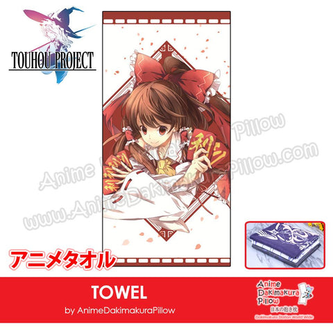 New-Reimu-Hakurei-Touhou-Project-Japanese-Anime-Soft-Quick-Dry-and-Highly-Absorbent-Towel-ADP-MJ170100