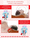New Sagiri Izumi - Eromanga Sensei Japanese Anime Head Cushion Pillow Deluxe Memory Soft Head Foam H190019