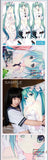 New Sugar+Spice! Uta Haruse Anime Dakimakura Japanese Pillow Cover ContestEightyNine 10 - Anime Dakimakura Pillow Shop | Fast, Free Shipping, Dakimakura Pillow & Cover shop, pillow For sale, Dakimakura Japan Store, Buy Custom Hugging Pillow Cover - 3