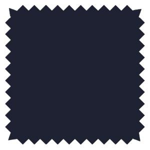 Brideside Chiffon Midnight Swatch