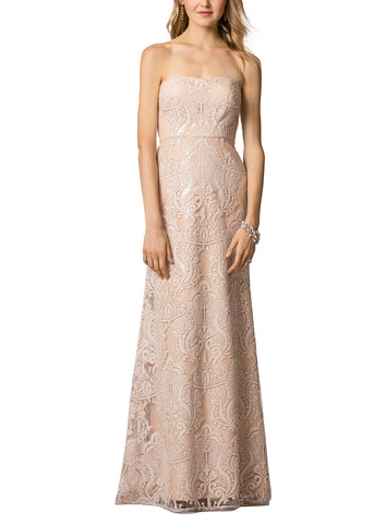 Jenny Yoo Sadie Bridesmaid Dress