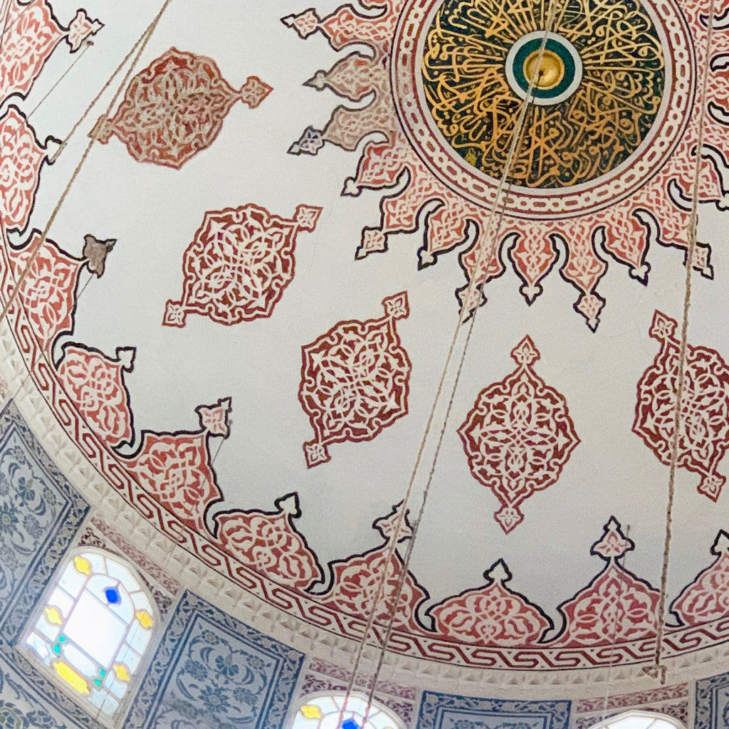 History, Art, & More: Why Istanbul Has My Heart