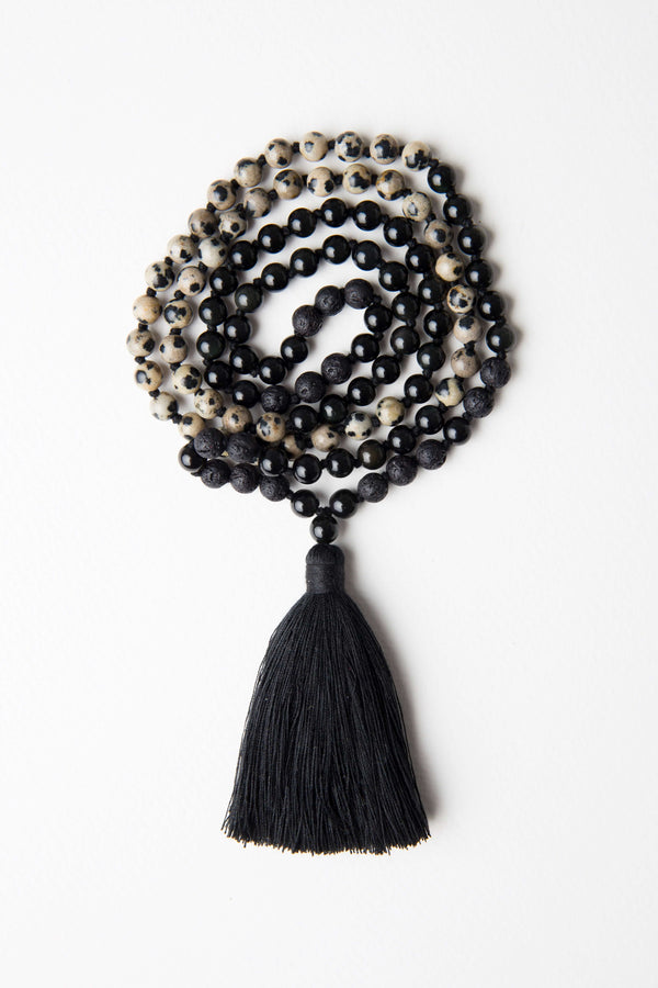 Inspired Strength Mala