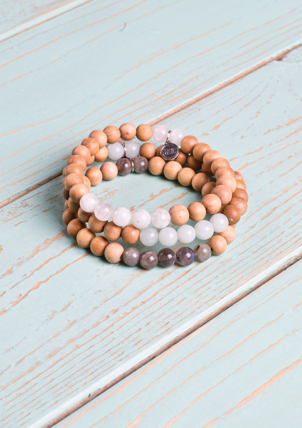 Inviting Clarity Bracelet