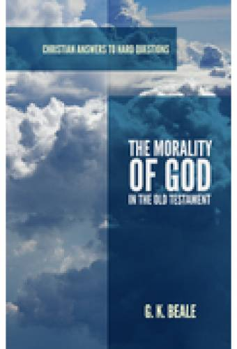 Morality of God in the Old Testament The