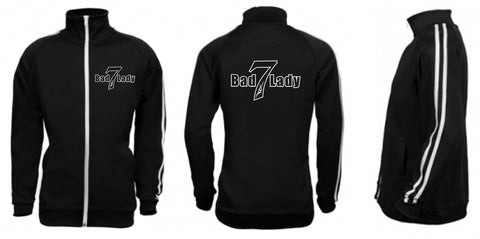 TRAININGSJACKE 'BAD LADY'