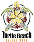 Turtle Beach Island Wear