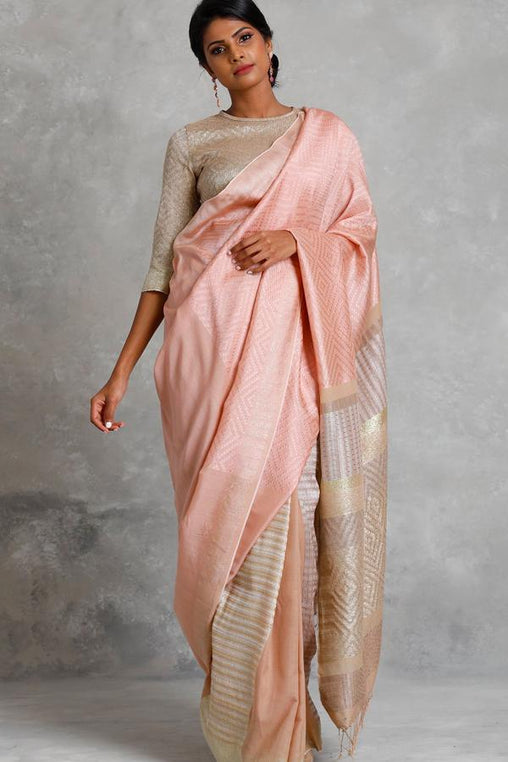 Women Store Multi Color Soft Silk saree Ws-068