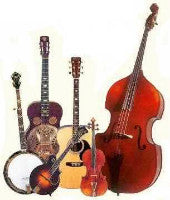 Bluegrass Ensemble