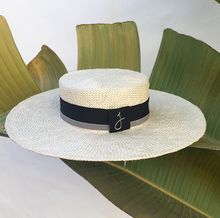 Load image into Gallery viewer, Maryla Jr Summer Hat