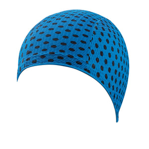 Frill Cap with dots