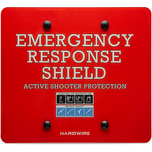 Emergency Response Shield Level 3