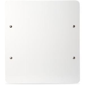 Bulletproof Whiteboard Shield Level 3A