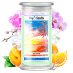 Maui Wowie Ring Candle