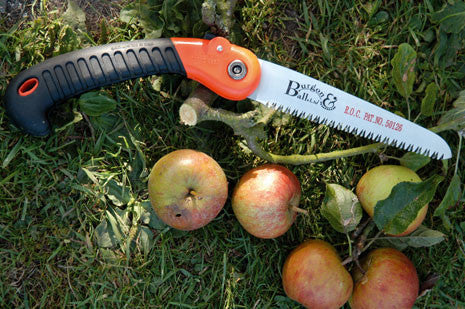 Beskjærings foldesag (Folding Pruning Saw)