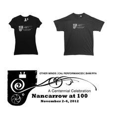 Nancarrow at 100: T-shirts