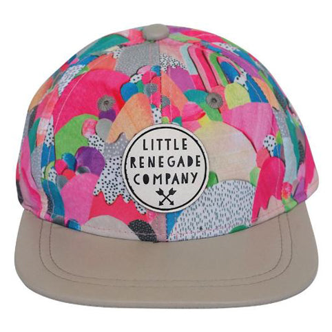 little renegade co sugar mountain cap