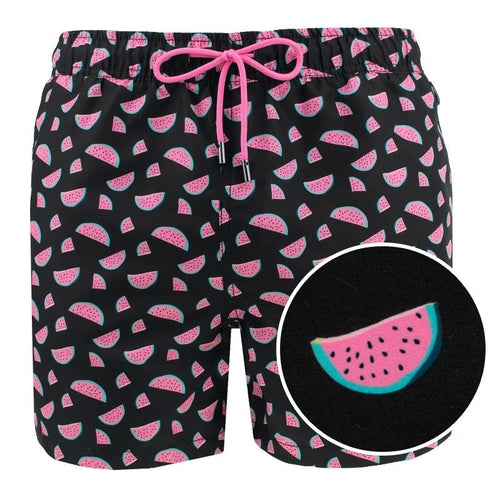Watermelon Swimshort