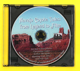 Navajo Coyote Tales: From Legend to Film