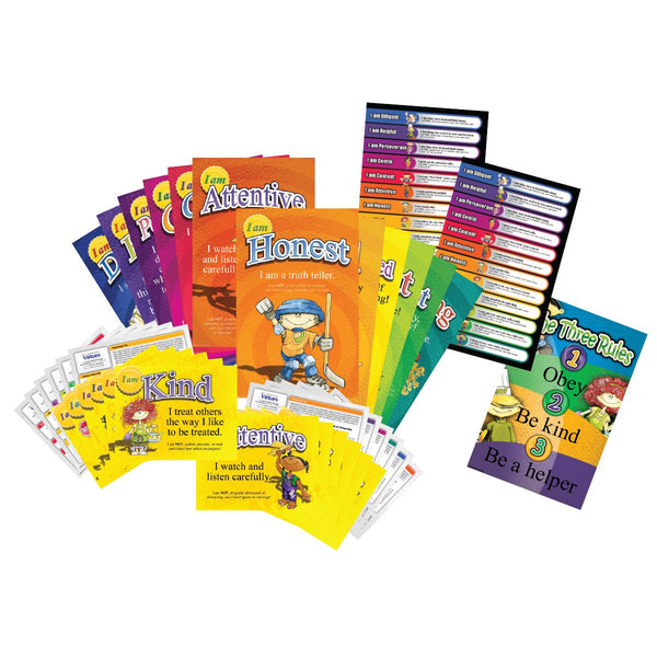 CHURCH KIT for KIDS