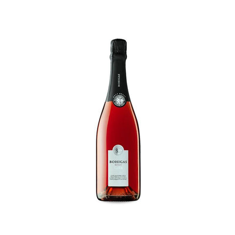 Bohigas Brut Cava Rose - De Wine Spot | Curated Whiskey, Small-Batch Wines and Sakes