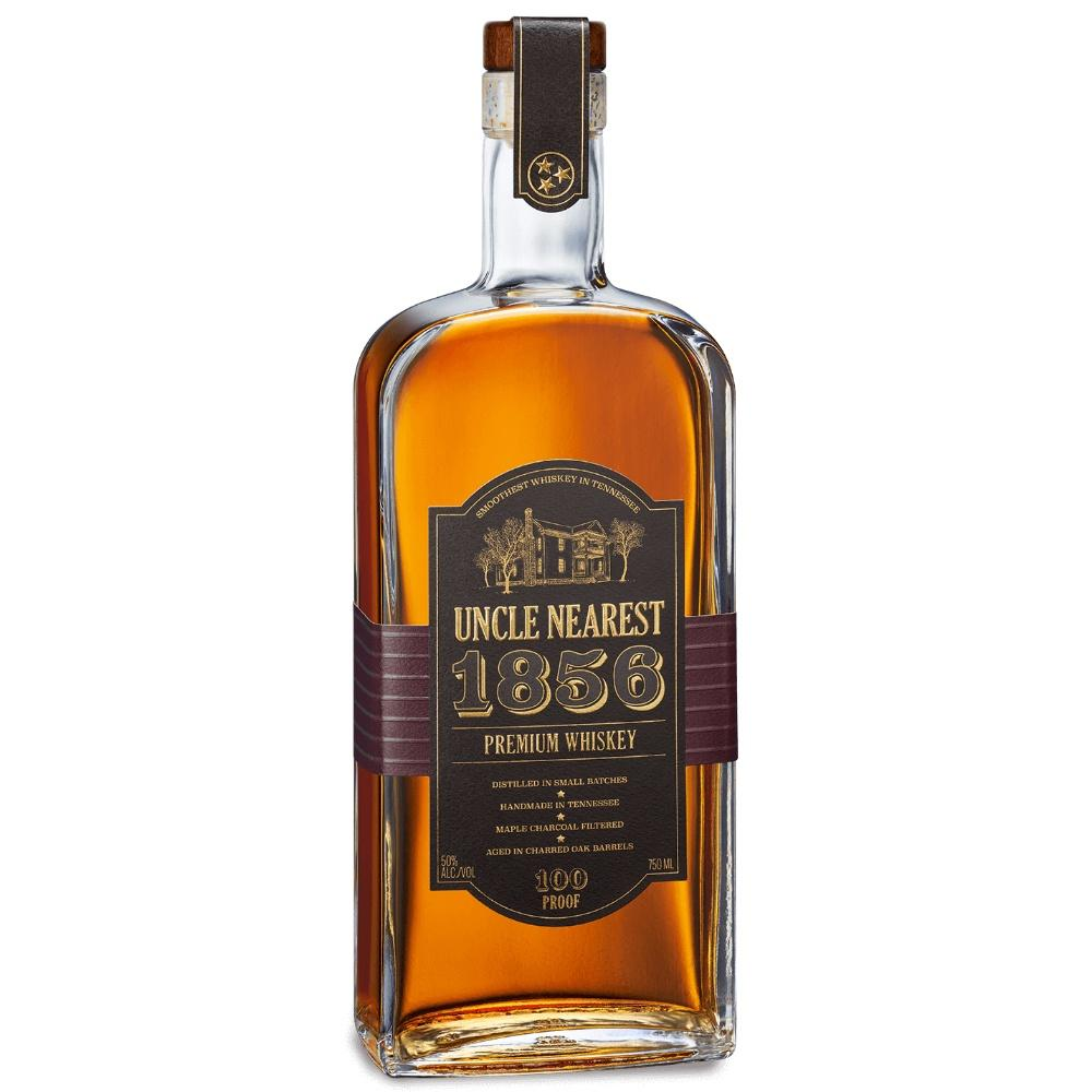 Uncle Nearest 1856 Premium Aged Whiskey