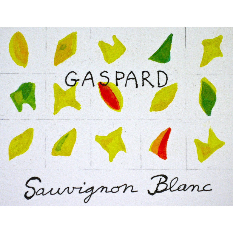 Gaspard Touraine Sauvignon Blanc | De Wine Spot - Curated Whiskey, Small-Batch Wines and Sakes