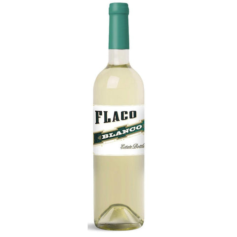 Bodegas Flaco Blanco - De Wine Spot | Curated Whiskey, Small-Batch Wines and Sakes