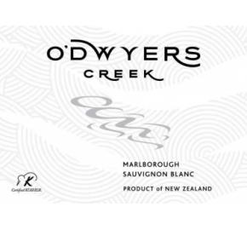 O'Dwyers Creek Sauvignon Blanc - De Wine Spot | Curated Whiskey, Small-Batch Wines and Sakes