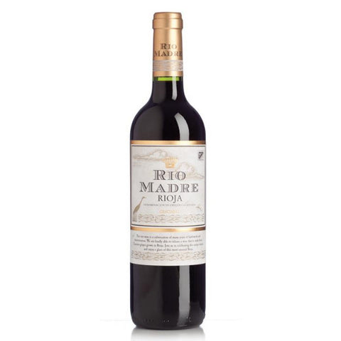 Bodegas Ilurce Rio Madre Rioja Graciano - De Wine Spot | Curated Whiskey, Small-Batch Wines and Sakes