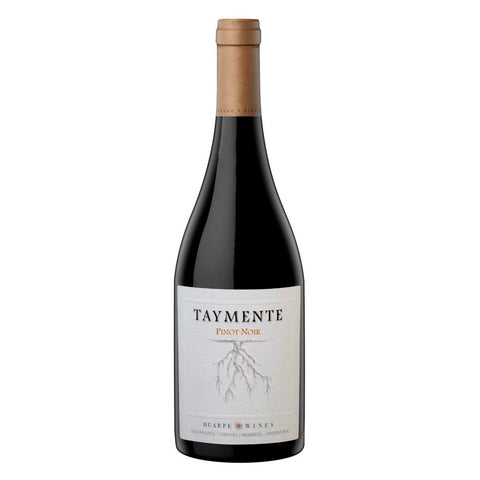 Bodegas y Vinedos Huarpe Taymente Pinot Noir - De Wine Spot | Curated Whiskey, Small-Batch Wines and Sakes