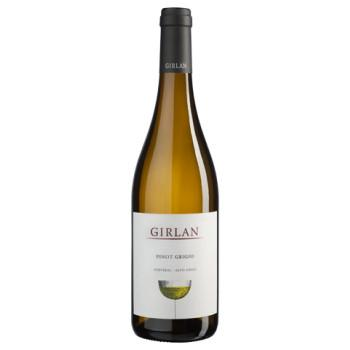 Girlan Sudtirol Alto Adige Pinot Grigio | De Wine Spot - Curated Whiskey, Small-Batch Wines and Sakes